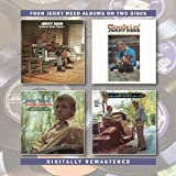 Four Jerry Reed Albums On Two Discs (Digitally Remastered)
