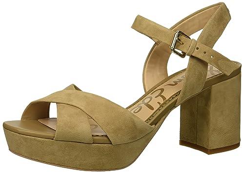 d0e61d9f7666 Sam Edelman Womens Jolene Heeled Sandal  Amazon.ca  Shoes   Handbags