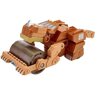 Dinotrux Diecast Rollodon Vehicle: Toys & Games