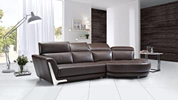 Amazon.com: American Eagle Furniture EK-L696R-DB Bakersfield ...