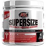 Athletic Xtreme SuperSize Lemonade 45 Servings