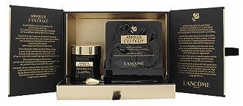 Absolue LExtrait Ultimate Eye Contour Collection 0.5oz Stendhal Recette Merveilleuse Face Lift Mask 2.5 oz
