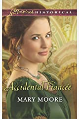 Accidental Fiancee (Love Inspired Historical) Kindle Edition