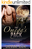 The Omega's Pack (The Protection of the Pack Book 2)