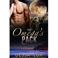 The Omega's Pack (The Protection of the Pack Book 2) (English Edition)