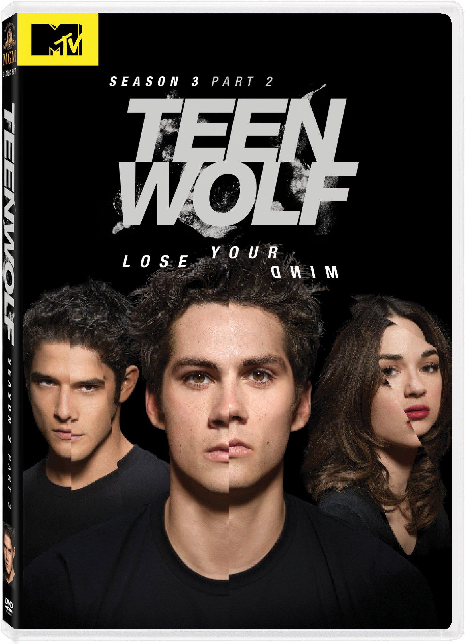 Teen Wolf: Season 3 Part 2/