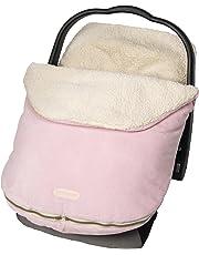 JJ Cole Original Bundleme, Infant Pink