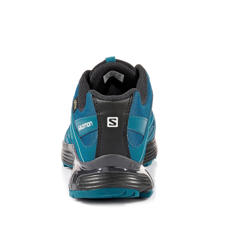 XT Calcita Schuh GTX blau, Schuh Calcita 343019