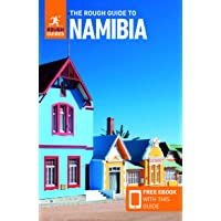 The Rough Guide to Namibia (Travel Guide with Free eBook) (Rough Guides)
