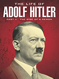 an introduction to the rise and fall of adolf hitler Adolf hitler's rise to power began in germany in september 1919 when hitler joined the political party known as the deutsche arbeiterpartei - dap (german workers' party.