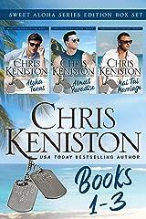 Sweet Aloha Series Boxed Set: Books 1 - 3 Kindle Edition