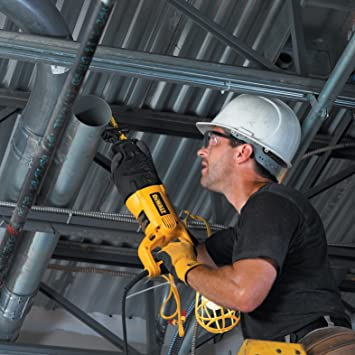 DEWALT DW311K Reciprocating Saws product image 5
