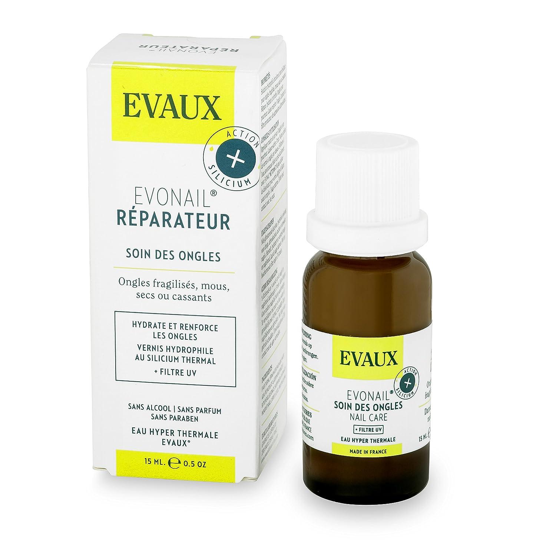 Evaux evonail Repairing/Protective Nail Care 15ml ENR15