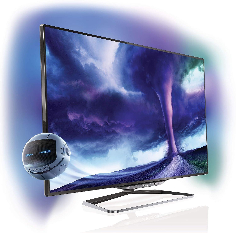 Philips 8000 series - Televisor (116,8 cm (46