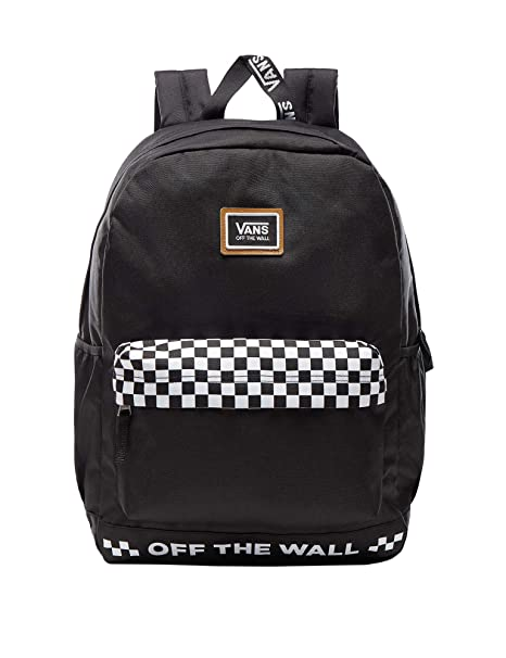 Mochila Vans Sporty Realm Plus - Black: Amazon.es: Equipaje