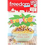 Freedom Foods Gluten Free Cereal Tropicos, 5 Count