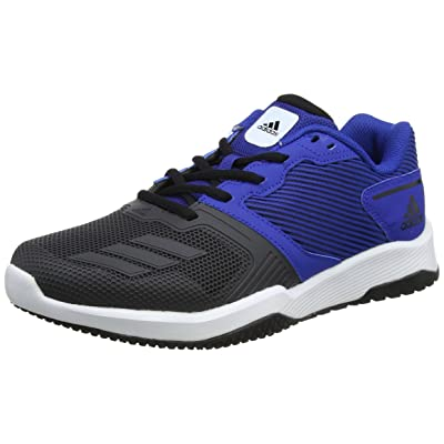 adidas Gym Warrior 2, Chaussures de Fitness Homme