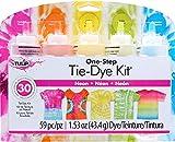 Tulip One-Step Tie-Dye Kit Neon Kit