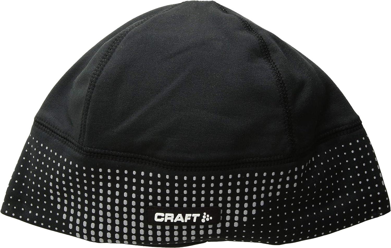 Craft Cr1904302 Bonnet de Course /à Pied Mixte