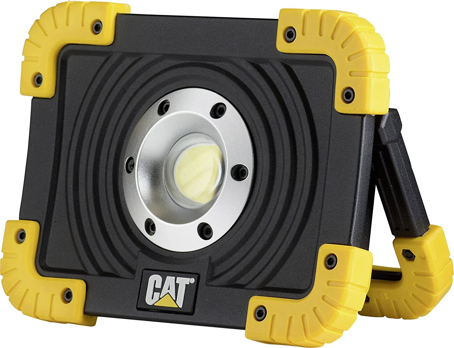 Caterpillar Taschenlampe CT3515EU 1x LED 6.5St. int
