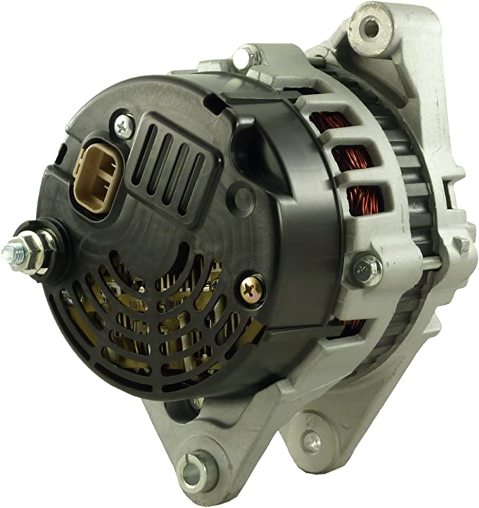 Amazon.com: 100% New Alternator 12 V 90 Amps Valeo TA000A48401 TA000A48402: Automotive