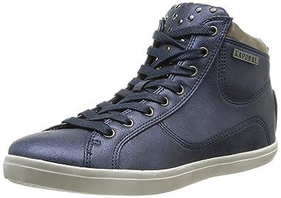 44cfaebc4e Kaporal Lanista, Baskets mode femme: Amazon.fr: Chaussures et Sacs