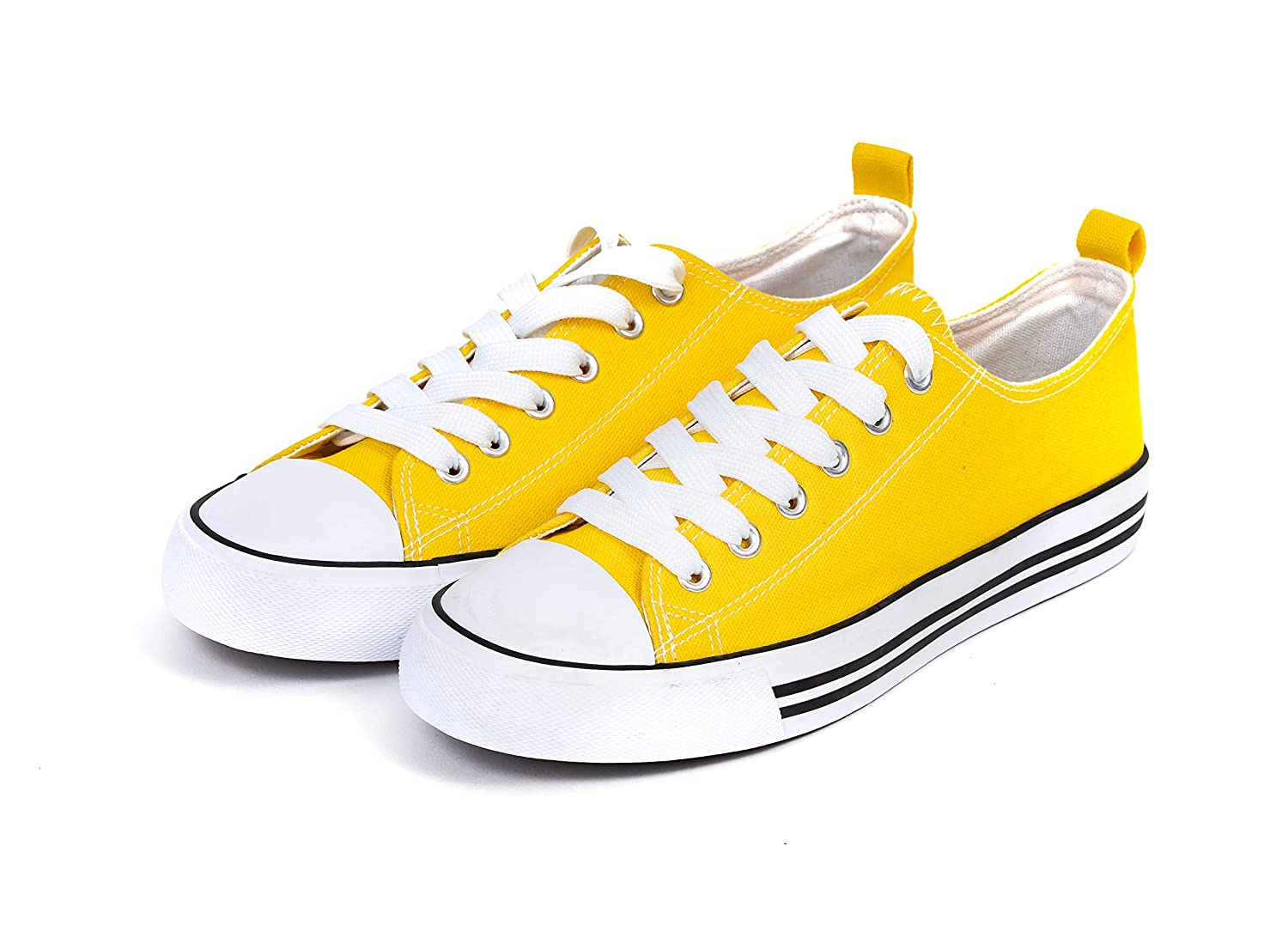 Sneakers Casual Canvas Shoes
