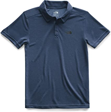 The North Face M Plaited Crag Polo -Spring 2018-(T93G3NHKW ...