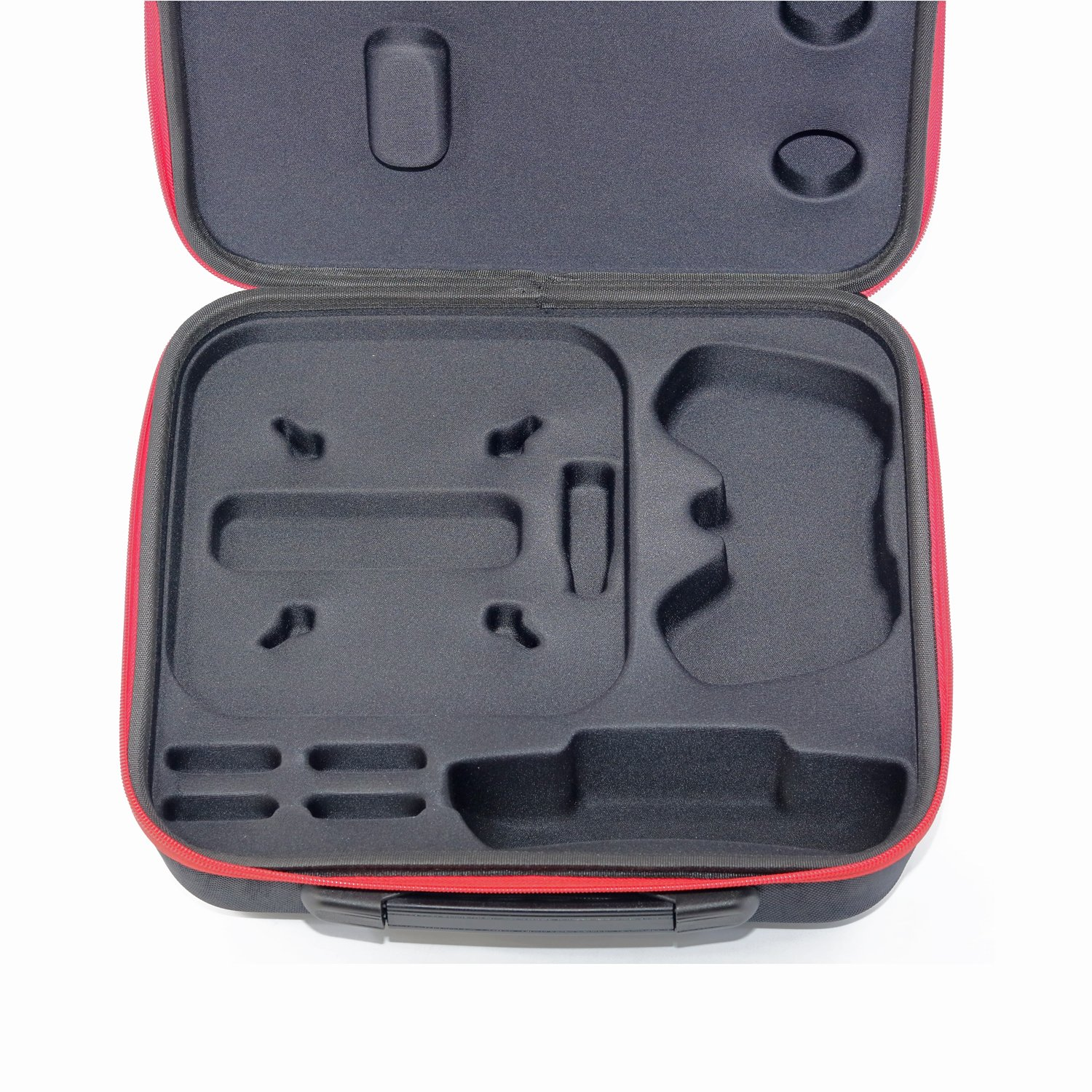 Amazon.com : Hard Shell Carrying Case Waterproof Shoulder Bag Box for Parrot Mambo FPV, Parrot Mambo, Mambo Mission, Mambo Fly Drone and Accessories Storage ...