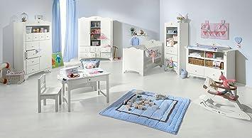 Bellybutton 101740g Kinderzimmer Groß 3 Teilig Bestehend Aus