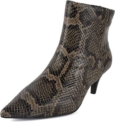 Amazon.it: Pitone Stivali Scarpe da donna: Scarpe e borse