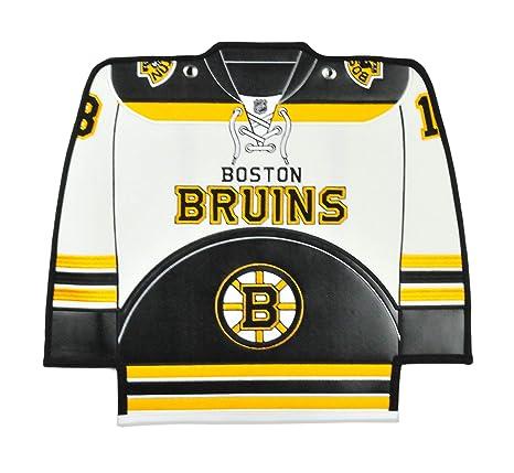 more photos 8d355 9bb07 Amazon.com : Winning Streak NHL Boston Bruins Jersey ...