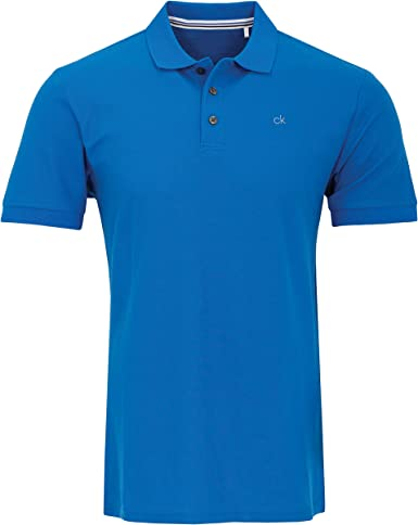 Calvin Klein Golf 2020 Midtown Radical - Polo para hombre: Amazon ...