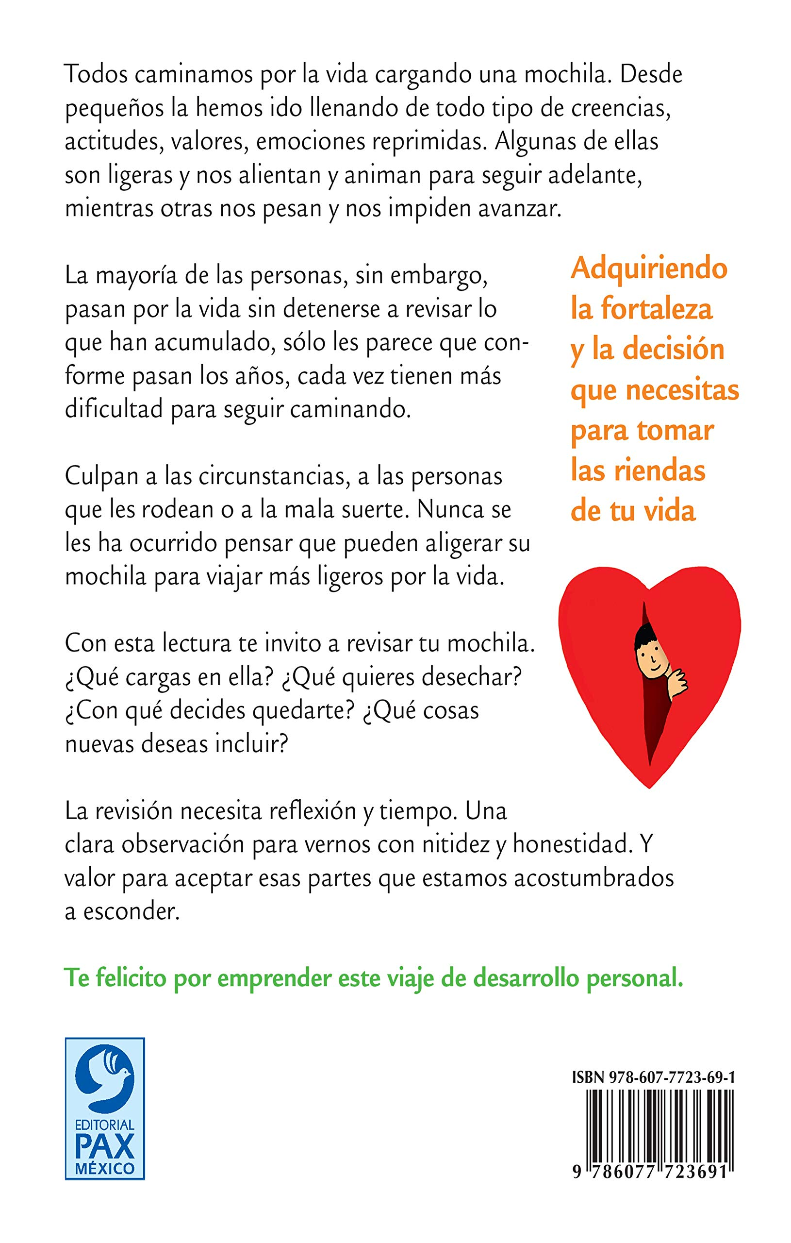 Explora tus emociones para avanzar en la vida: Soltando lo que te estorba (Spanish Edition): Rosa Barocio: 9786077723691: Amazon.com: Books