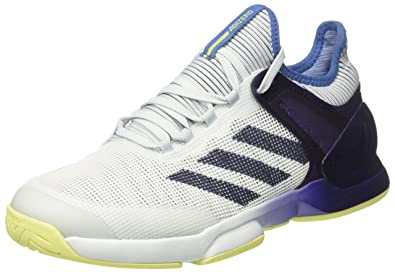 Adidas Adizero Ubersonic 2, Zapatillas de Tenis para Hombre: Amazon.es: Zapatos y complementos