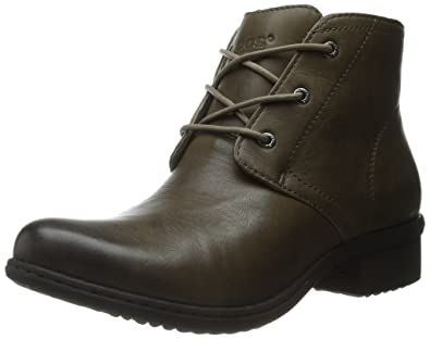 Women's Kristina Chukka Waterproof Leather Boot