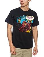 Plastic Head Frank Zappa Freak Out Men's T-Shirt