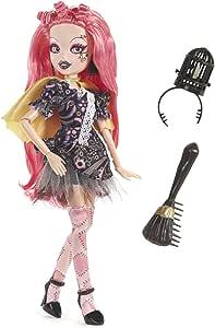 Bratzillaz Witchy Princesses Doll- Angelic Sounds