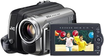 amazon com jvc gr d850 minidv camcorder with 35x optical zoom rh amazon com