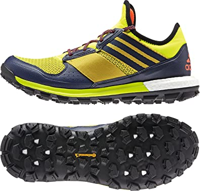 02f25f8d44d05f adidas Men s Trail Running Shoes Multicolored Size  12.5  Amazon.co ...