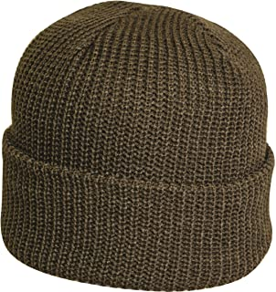 36c12939 Highlander Commando Military Army Tactical Acrylic Winter Warm Beanie Hat  Watch Cap…