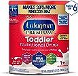 Enfagrow 美赞臣 PREMIUM Toddler Next Step 3段 1-3岁 幼儿配方奶粉 907g/罐 6罐装(新旧包装随机发货)