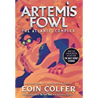 The Atlantis Complex (Artemis Fowl, Book 7) (Artemis Fowl (7))