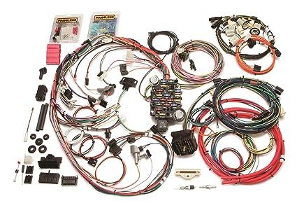 amazon com painless 20202 wiring harness 26 circuit automotive rh amazon com Dodge Diesel Wiring Harness 1977 Dodge Truck Wiring Harness