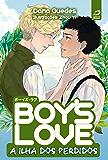 Boy's Love: A ilha dos perdidos (Boy's Love)