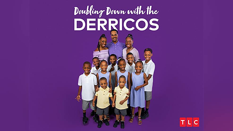 Doubling Down with the Derricos Season 1