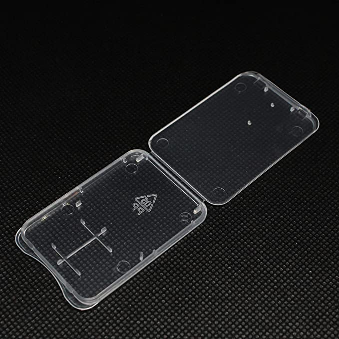 10 Pack 10//20//50//100 Pack Ultra Thin Micro SD /& Adapter Plastic Case Holder