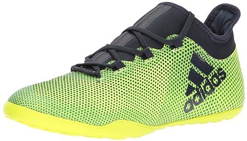 085649480 Adidas Men s X Tango 17.3 Indoor Soccer Shoes