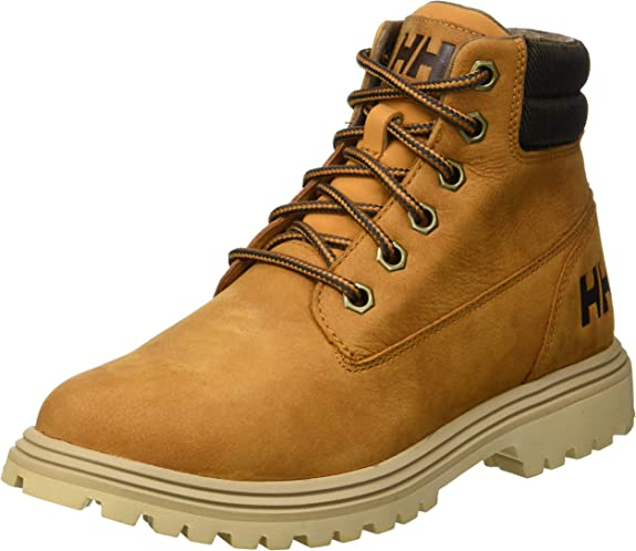 Helly Hansen W Fremont, Botas Slouch Mujer