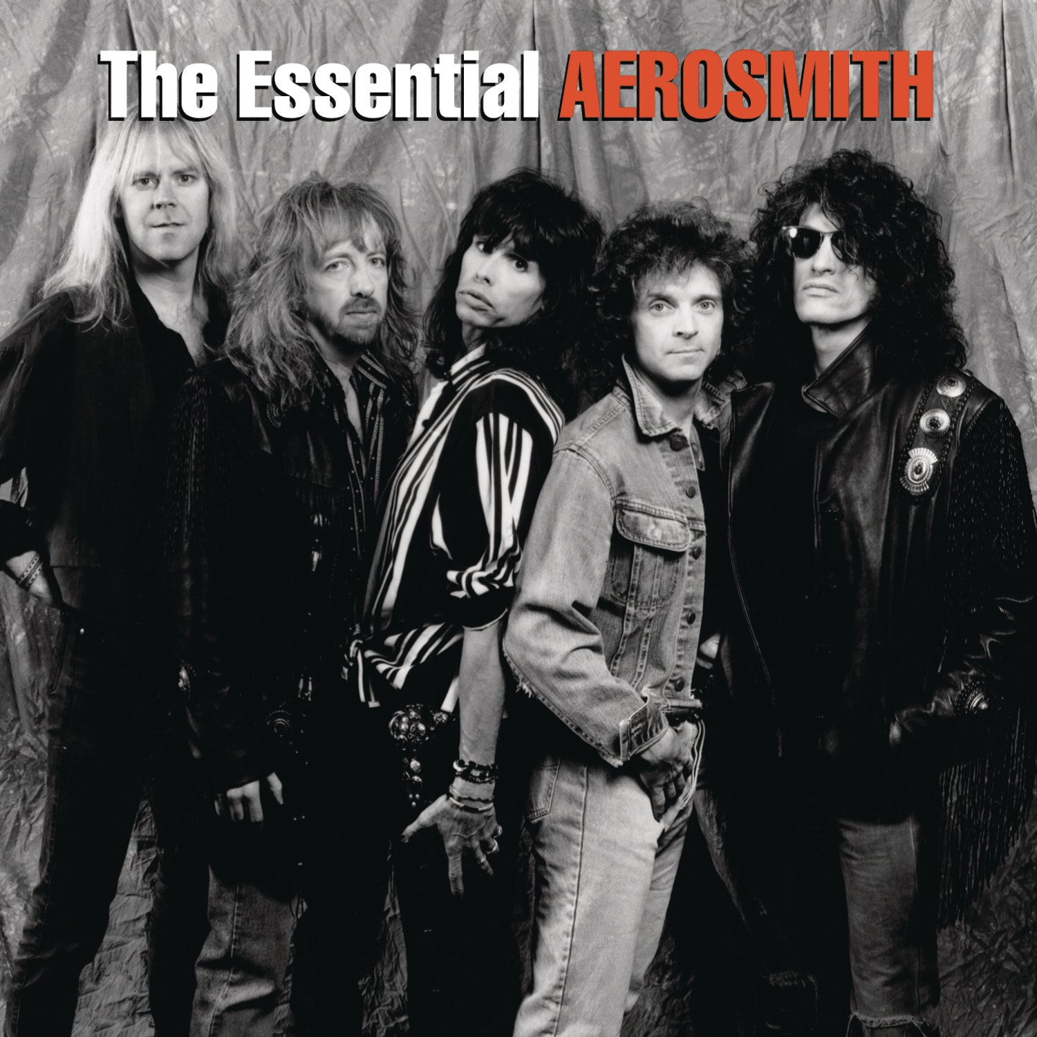 The Essential Aerosmith by Columbia